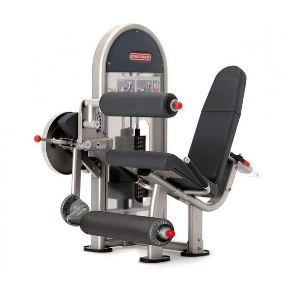 Тренажер для мышц брюшного пресса StarTrac 9LA-S6301-13BZS