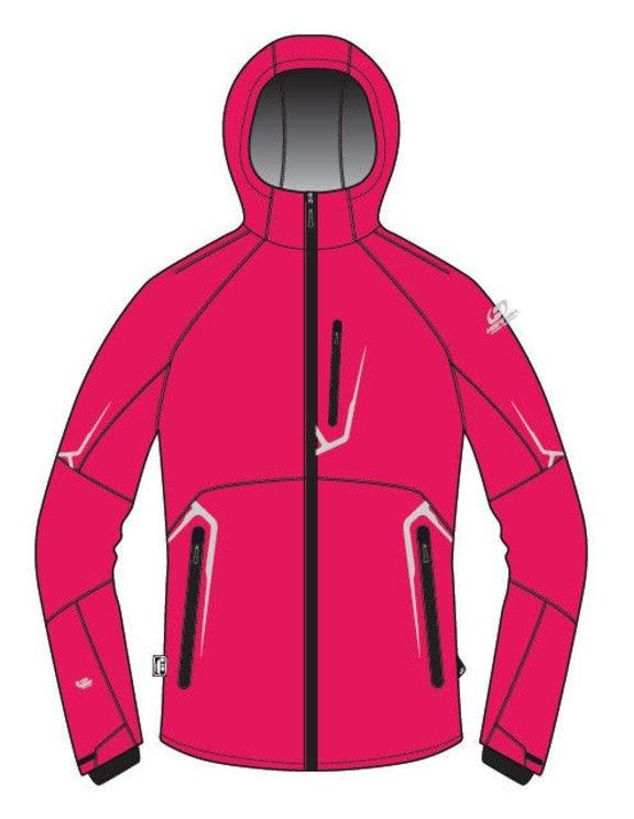 Куртка Hannah MINORITY