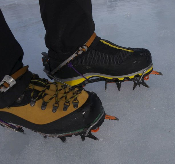 Ботинки La Sportiva Nepal Evo GTX