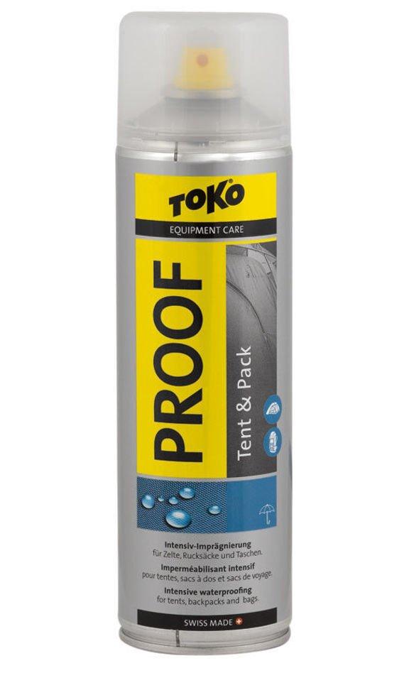 Пропитка Toko Tent & Pack Proof