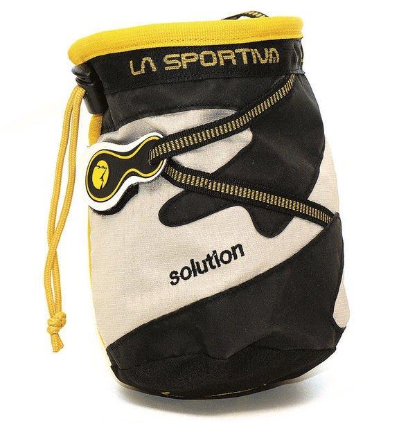 Мешочек для магнезии La Sportiva Chalk Bag Solution
