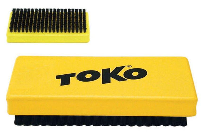 Щетка Toko Base Brush Horsehair