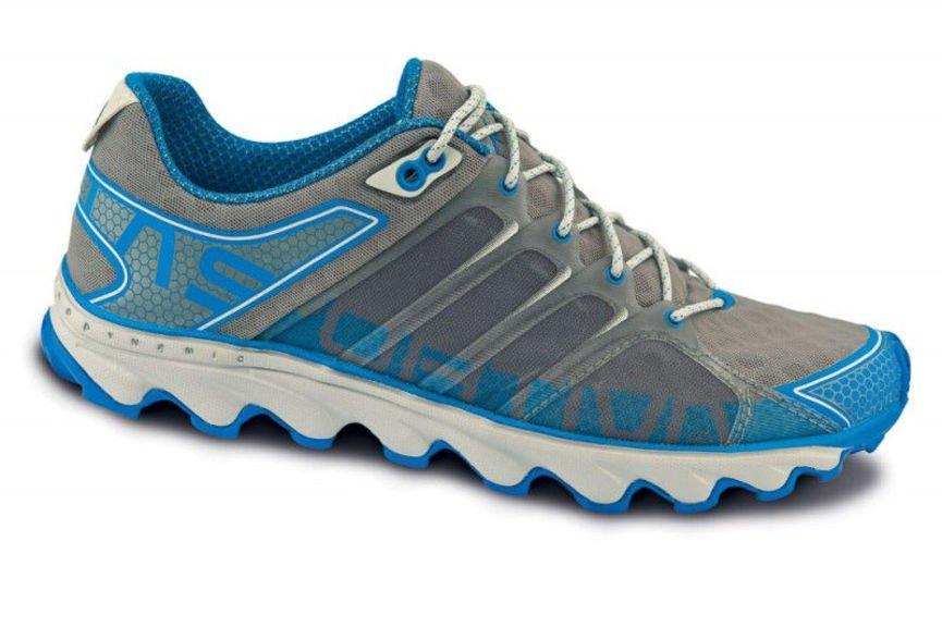 Кроссовки La Sportiva Helios grey-blue