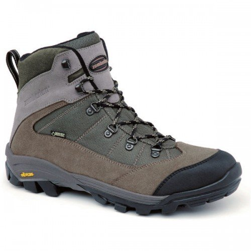 Трекинговые ботинки Zamberlan Perk GTX