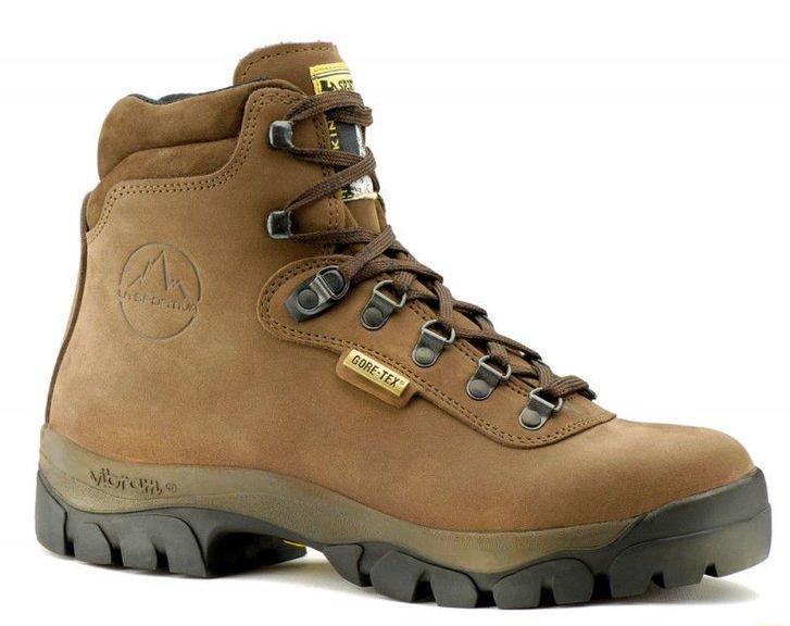 Ботинки La Sportiva Tibet GTX